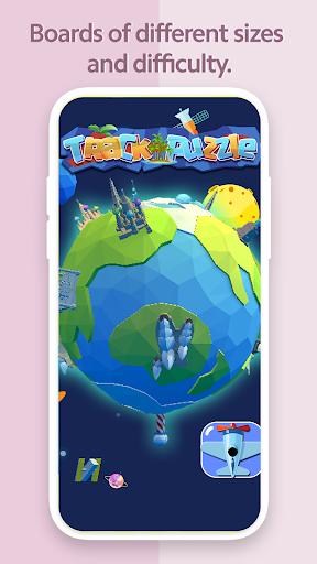 Track Puzzle 1.05 screenshots 1