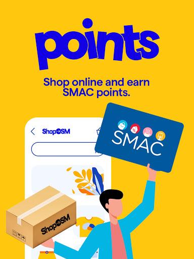 ShopSM  Screenshots 4