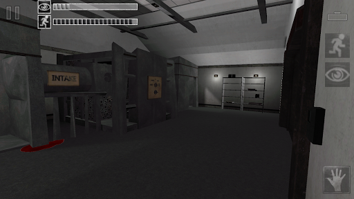 SCP - Containment Breach Mobile modiapk screenshots 1