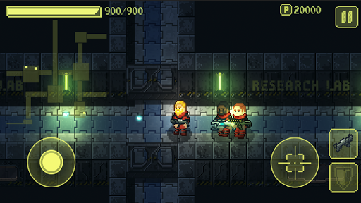 Ailment: space pixel dungeon 3.0.2 screenshots 5