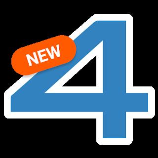 4SHARED MUSIC Mp3 गाने डाउनलोड करने का ऐप्प
