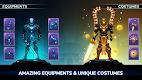 screenshot of Overdrive II: Epic Battle - Shadow Cyberpunk City
