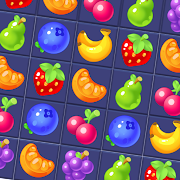 Fruit Melody - Match 3 Games Free 2021