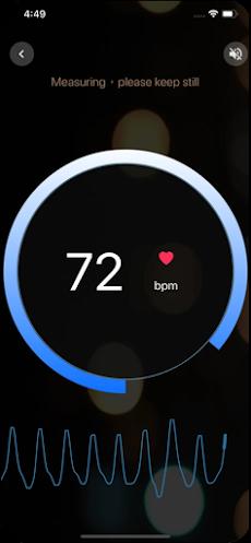 Heart Rate +のおすすめ画像1