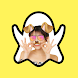 Camera filter for snappchat