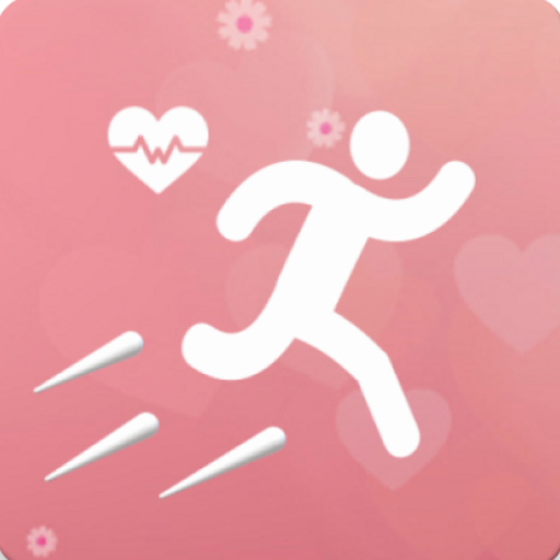Steps counter, Calorie Tracker & Pedometer Free icon