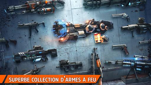 Code Triche DEAD TARGET: Jeux de Zombie (Astuce) APK MOD screenshots 2