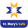 St. Mary's Safe icon