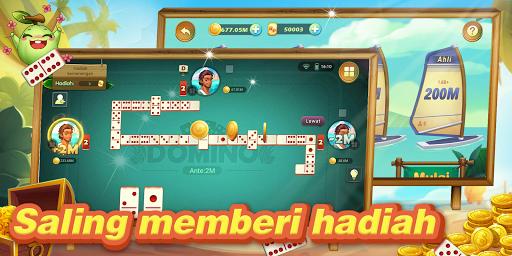 Domino QiuQiu Zumba 3.1.0 screenshots 5