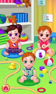 My Baby Food – Mutfak Oyunu Full Apk İndir 1