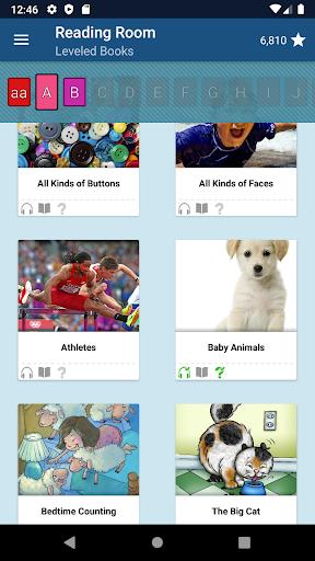 Kids A-Z 5.28.1 Screenshots 2