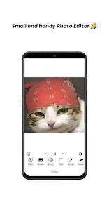 Pichype Pro 🔹 Photo Editor, Photo Maker, Meme Apk v1.0 build 11 (Paid) 1