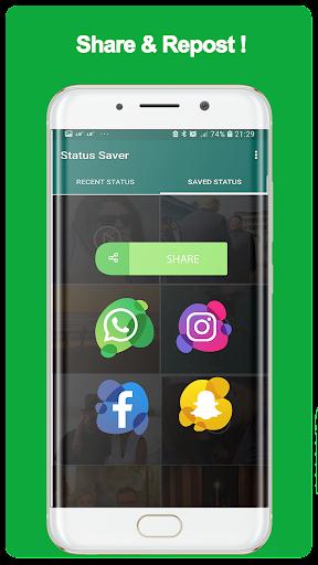 Status Saver  Screenshots 6