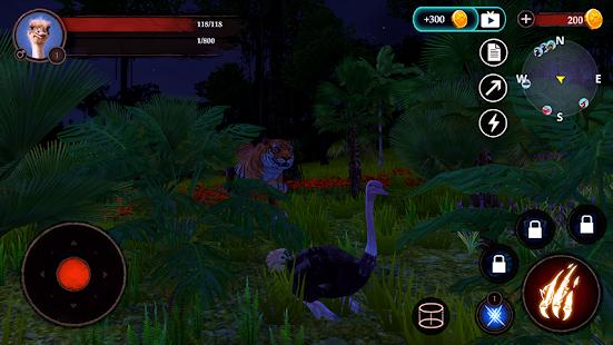 The Ostrich screenshots 6