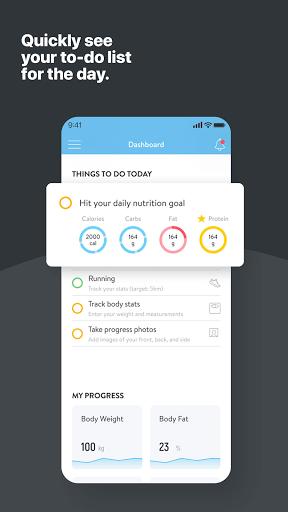 Propensity Fitness 7.3.0 screenshots 2