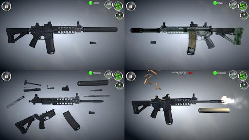 Weapon stripping NoAds 73.354 screenshots 17
