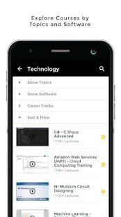 EDUCBA Learning App