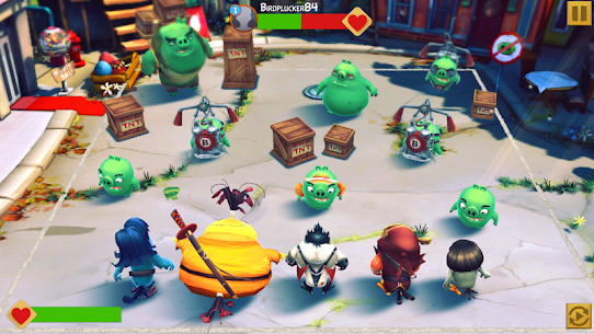 Angry Birds Epic Apk, Angry Birds Epic Mod Apk, New 2021* 5