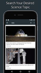 Science News Daily Mod Apk (Paid Subscription Unlocked) 6