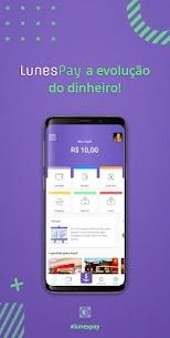 LunesPay: Pagamentos Via QR Code, Compre Bitcoin! 1