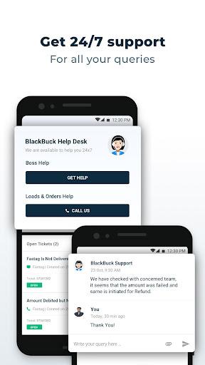 BlackBuck Boss 3.3.100 Screenshots 5