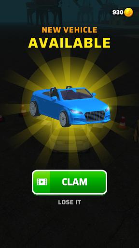 Driving Car 3D  screenshots 8
