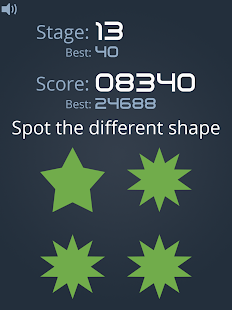Download 3 Seconds (Can you spot it?) For PC Windows and Mac apk screenshot 9