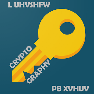 Cryptography  Collection of ciphers and hashes