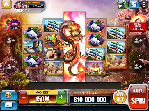 Huuuge Casino Slots - Best Slot Machines 6.1.2700 screenshots 13