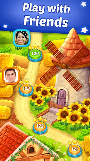 Fruit Cube Blast 1.8.4 screenshots 5