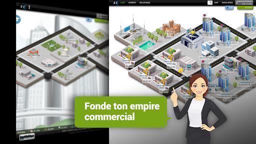 Sim Companies APK MOD – Monnaie Illimitées (Astuce) screenshots hack proof 1