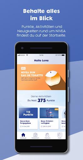 NIVEA App 3.3.4 Screenshots 4