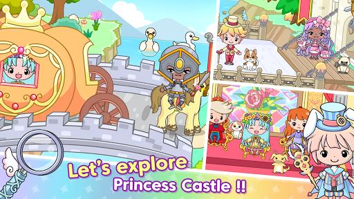 Jibi Land : Princess Castle 1.1.3 screenshots 9