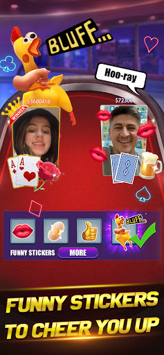 Poker Live  screenshots 12