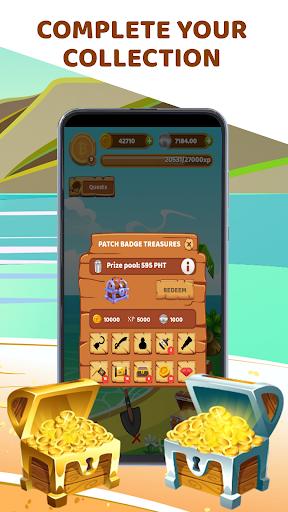 Crypto Treasures screenshots 5