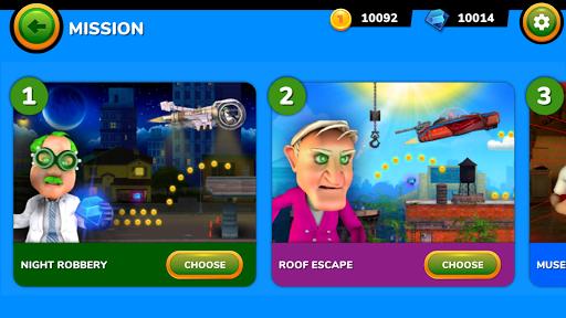 Handy Andy Run - Running Game 35 screenshots 18