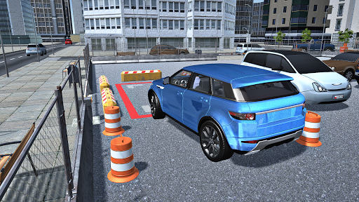 Master of Parking: SUV screenshots 5