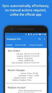 Autosync for Dropbox – Dropsync 4.4.41 Apk 2