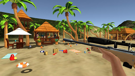 Shooter Game 3D 2.2 screenshots 9