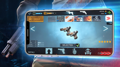 Zombeast: Survival Zombie Shooter 0.2 screenshots 21
