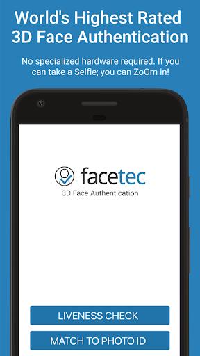 FaceTec Demo apktram screenshots 2