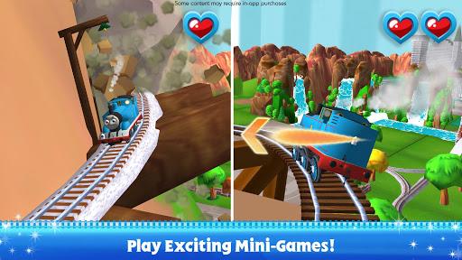 Thomas & Friends: Magical Tracks  Screenshots 2