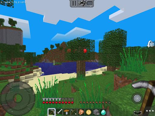 MultiCraft u2015 Build and Mine! ud83dudc4d 1.14.1 screenshots 15
