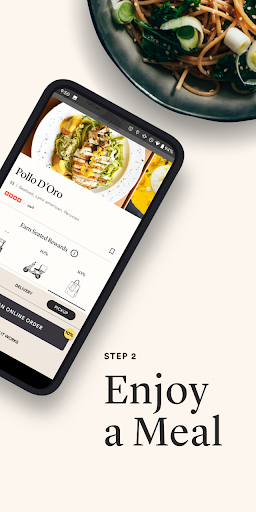 Seated: 30% Off Restaurant Reservations & Delivery android2mod screenshots 3
