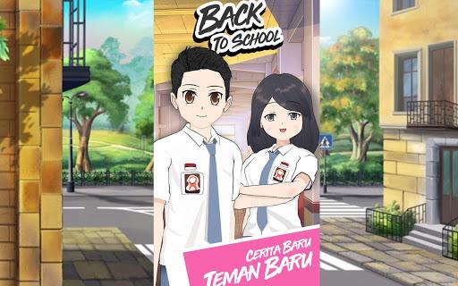 Kode Keras Cowok 2 - Back to School 2.95 screenshots 11
