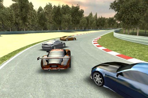 Real Car Speed: Need for Racer 3.8 screenshots 8
