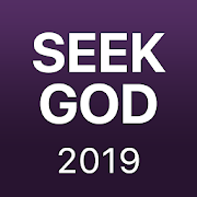 App Icon for Seek God for the City 2019 App in United States Google Play Store