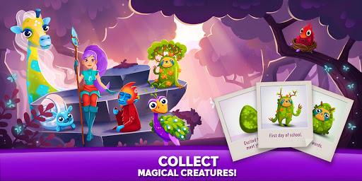 Violas Quest: Marble Blast Bubble Shooter Arcade  screenshots 4