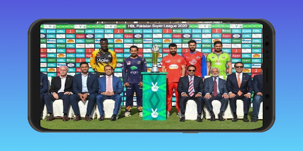 PSL Live Stream | PTV Sports Live | PSL Live Match For Android 1