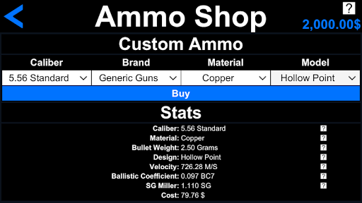 Sniper Range Game 238 screenshots 7